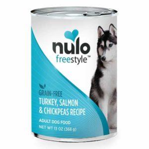 ok feed dog food