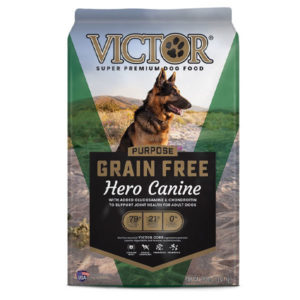 ok feed dog food